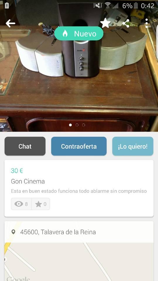 Gon cinema