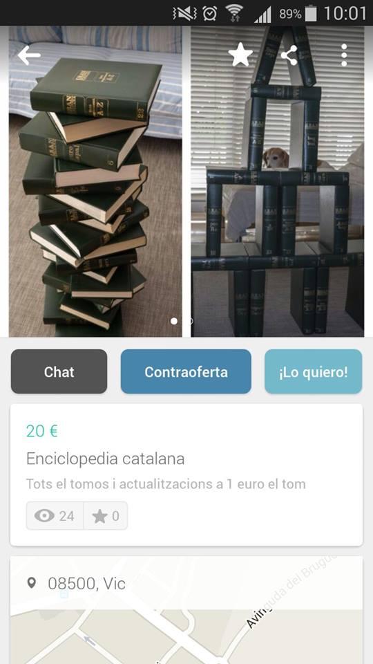 Enciclopedia catalana