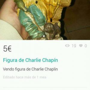 Figura de Charli