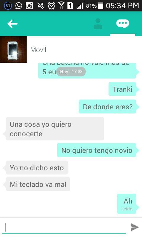 chat-movil