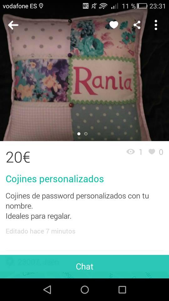 cojines-personalizados-password