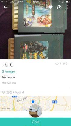 """""""2 HUEGO"""""""