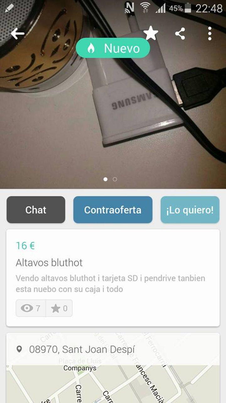 ALTAVOS BLUEHOT