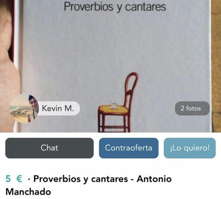 "ANTONIO ""MANCHADO"""