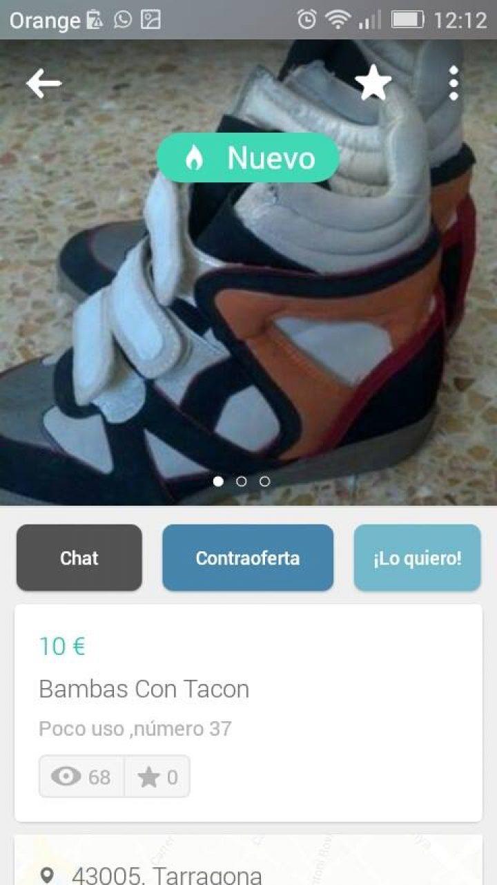 BAMBAS CON TACON