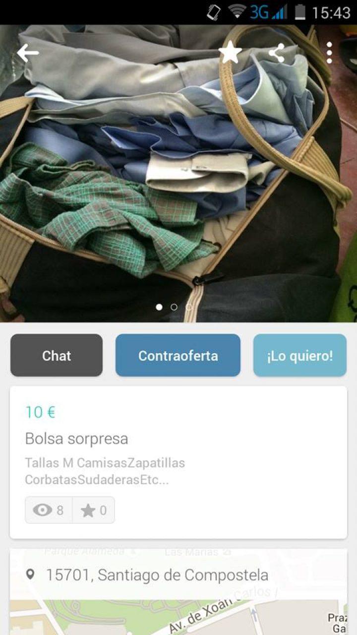 BOLSA SORPRESA