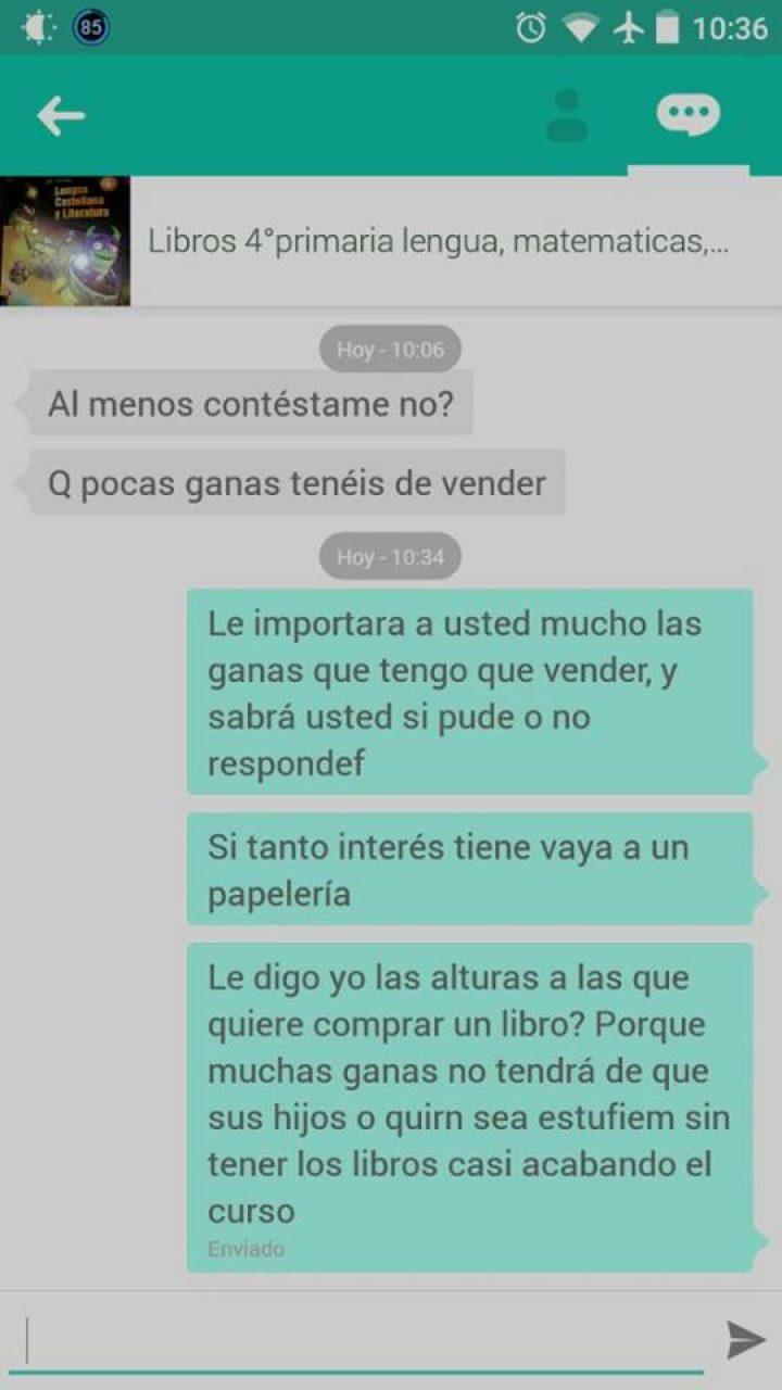 LIBROS 4º DE PRIMARIA