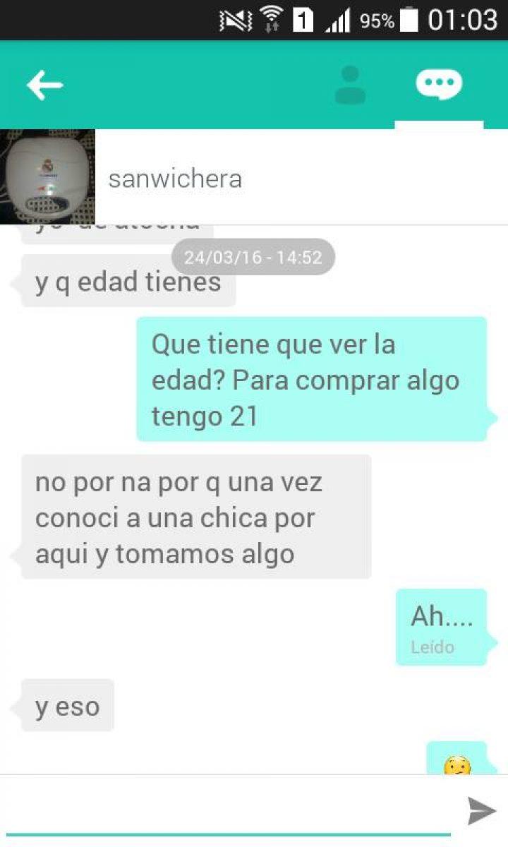 """""""SANWICHERA"""""""