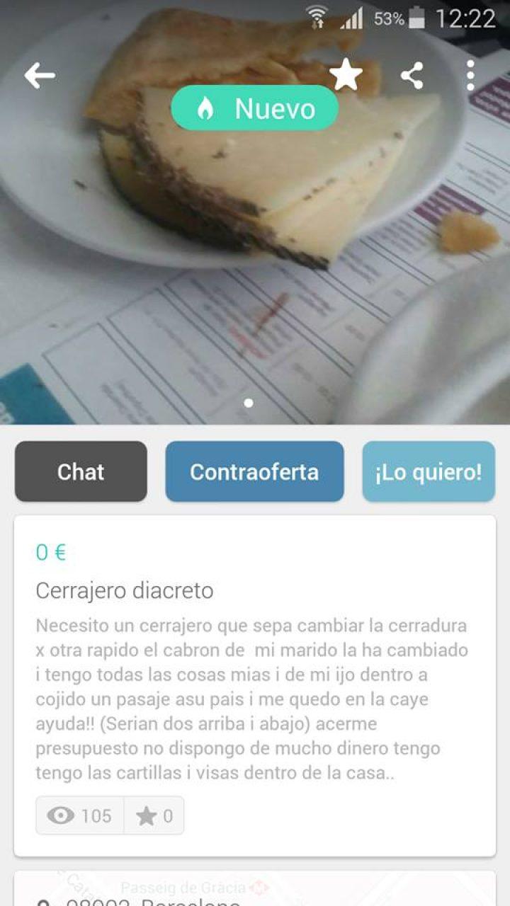 """""""CERRAJERO DIACRETO"""""""