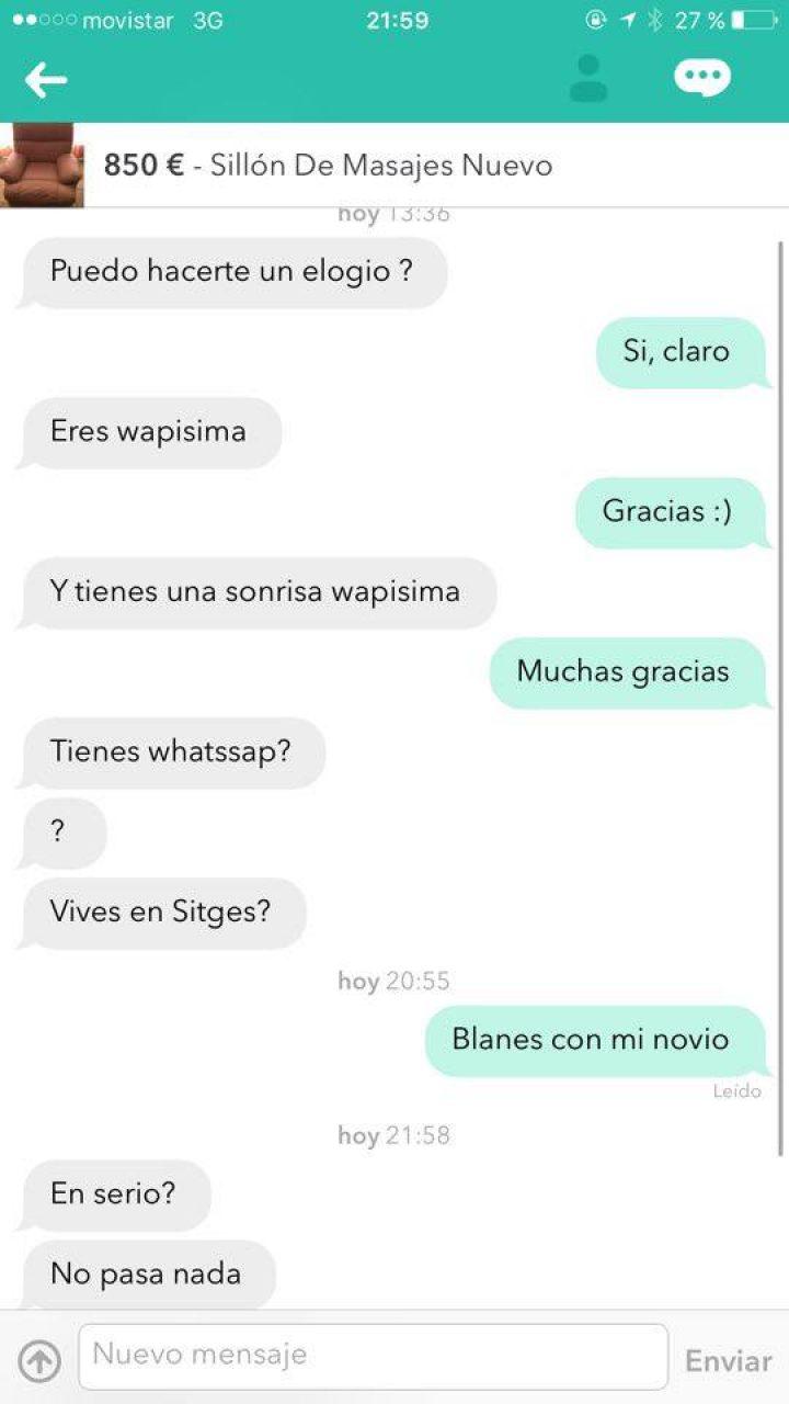 SILLÓN DE MASAJES