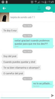 TARJETA DE SONIDO
