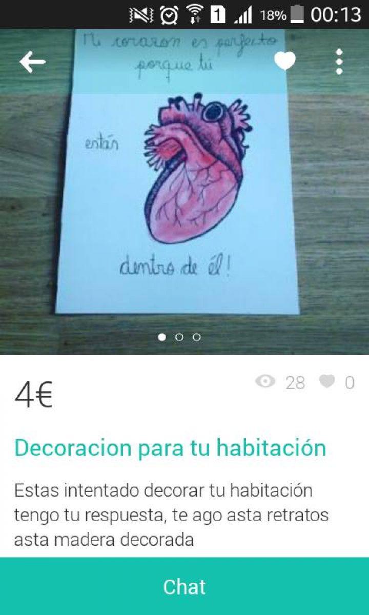 DECORACIÓN PARA TU HABITACIÓN