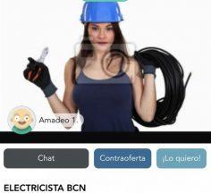 ELECTRICISTA BCN