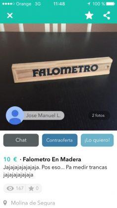 FALOMETRO