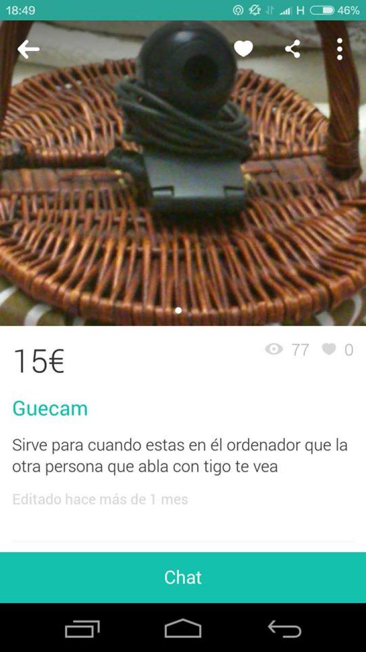 """""""GUECAM"""""""