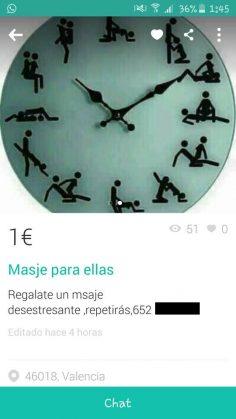 MASAJE PARA ELLAS