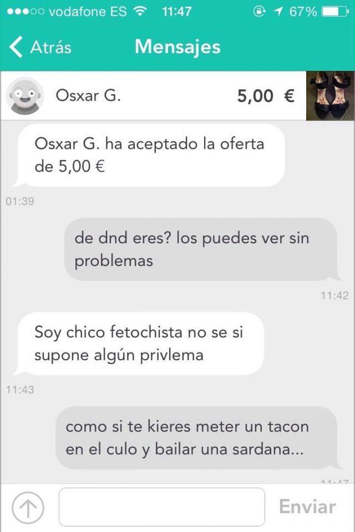 SOY CHICO FETOCHISTA
