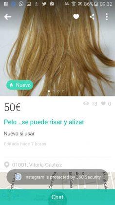 """""""PELO RISAR Y ALIZAR"""""""