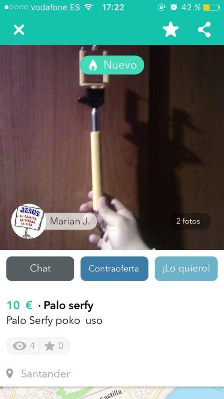PALO SERFY