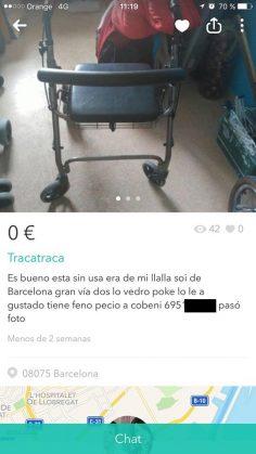 """""""TRACATRACA"""""""