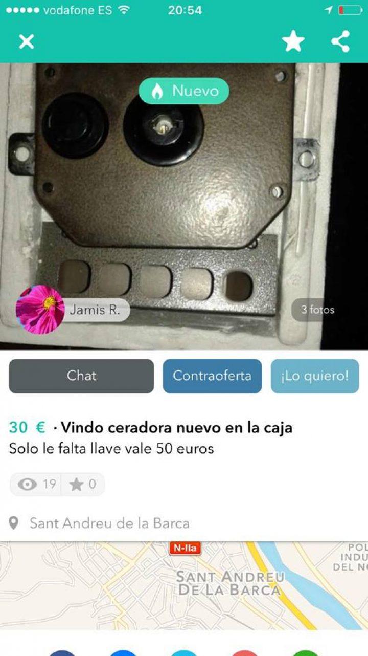 """""""VINDO CERADORA"""""""