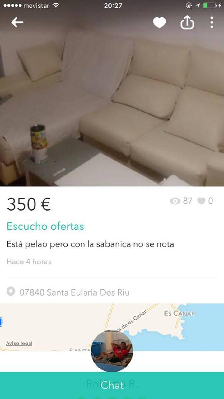 ESCUCHO OFERTAS