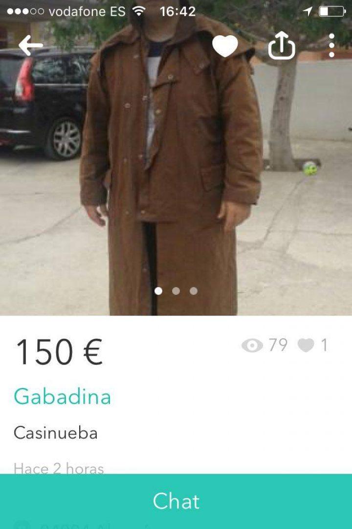 """""""GABADINA"""""""
