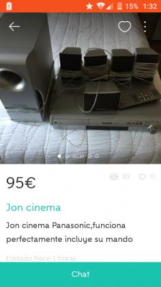 """""""JON CINEMA"""""""