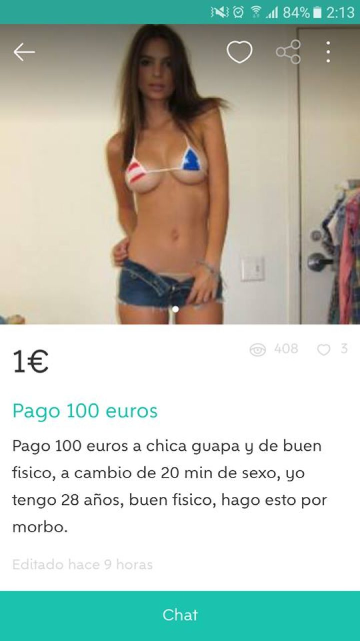 PAGO 100€