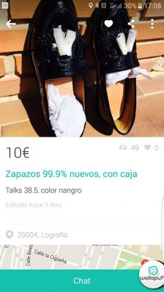 """""""ZAPAZOS 99´9%"""""""