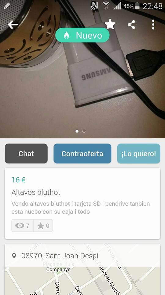 Altavos bluthot