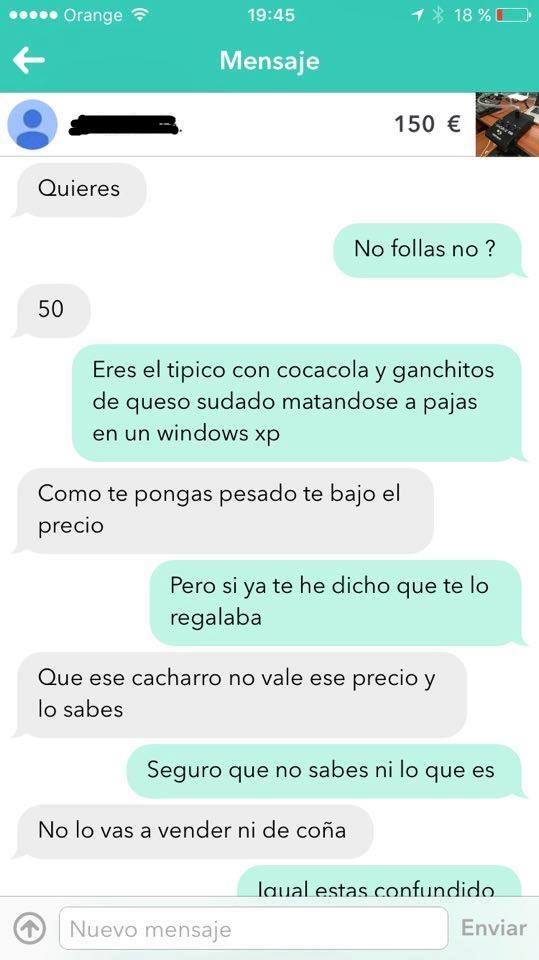 Chat 150 9
