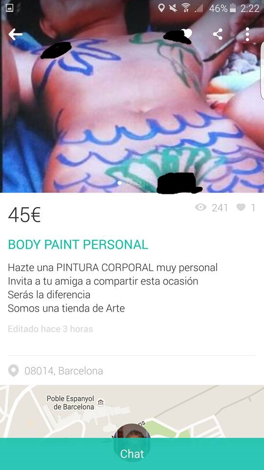 body-paint-personal