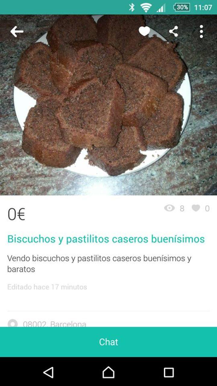 """""""BISCUCHOS Y PASTILITOS"""""""