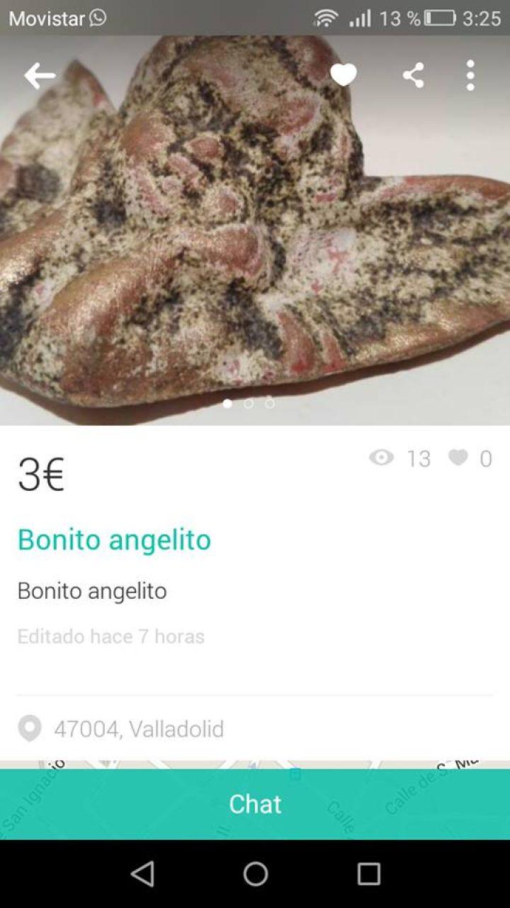 BONITO ANGELITO