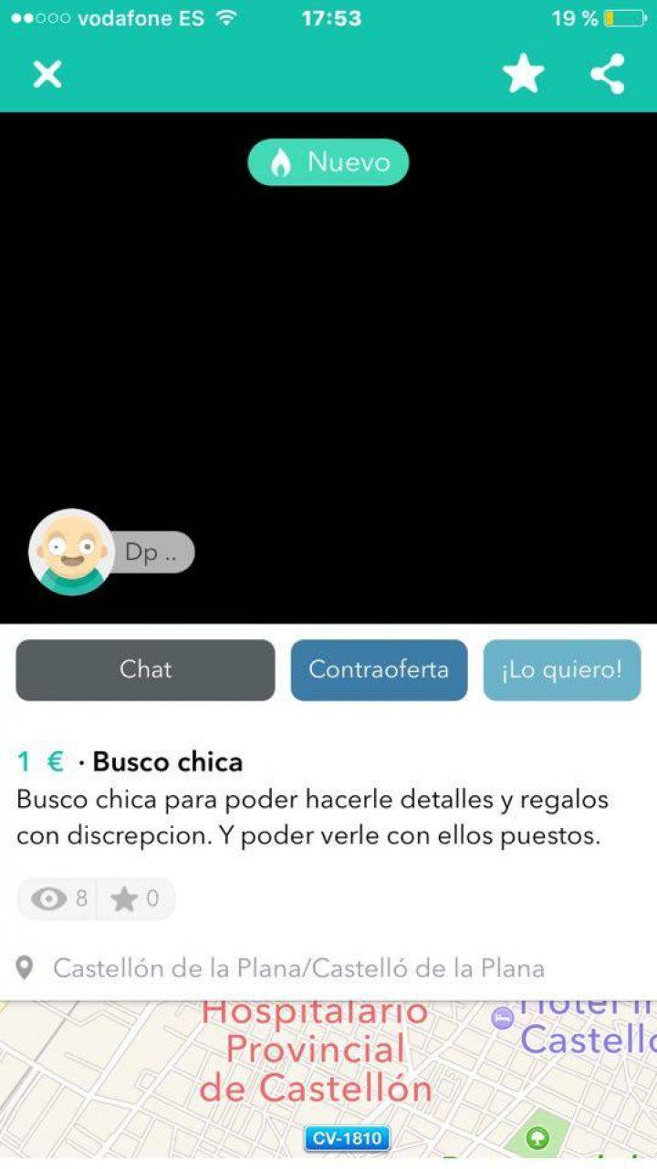 BUSCO CHICA