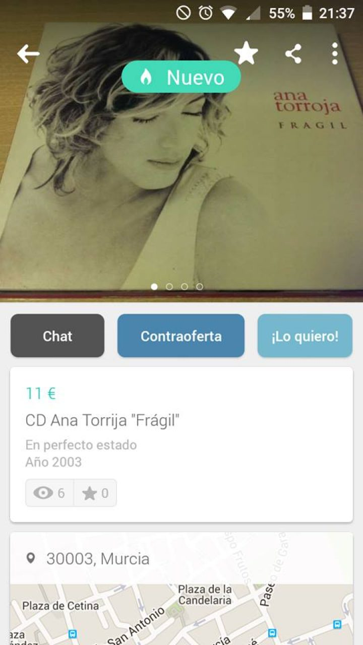 CD ANA TORRIJA
