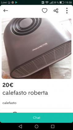 """CALEFASTO"""