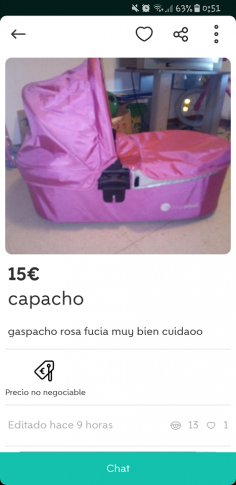"""CAPACHO"""
