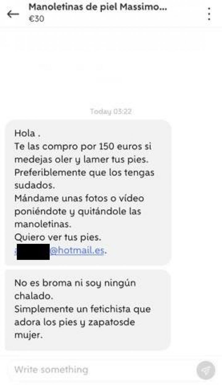 MANOLETINAS DE PIEL