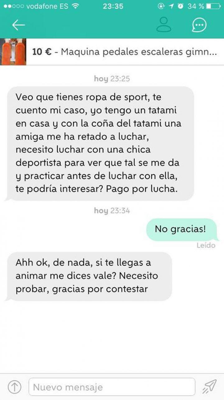 MÁQUINA PEDALES ESCALERAS
