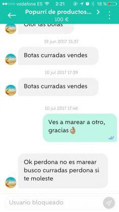 POPURRÍ DE PRODUCTOS