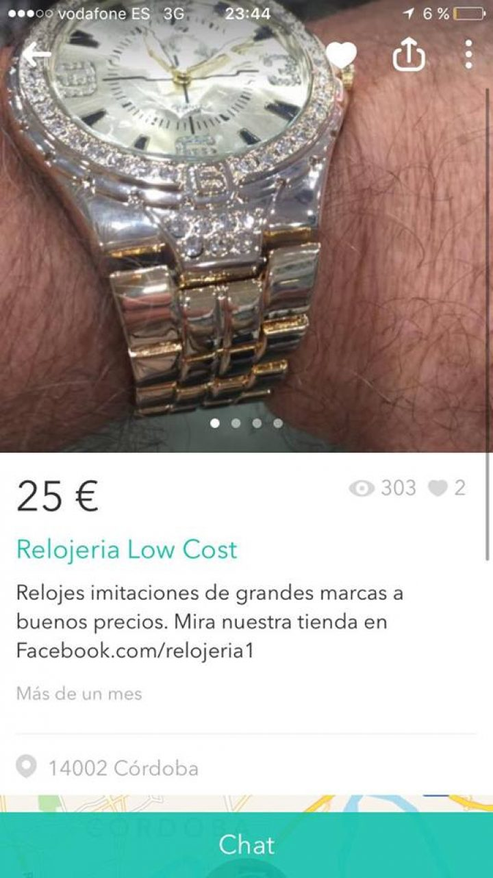 """RELOJERIA """"LOW COST"""""""