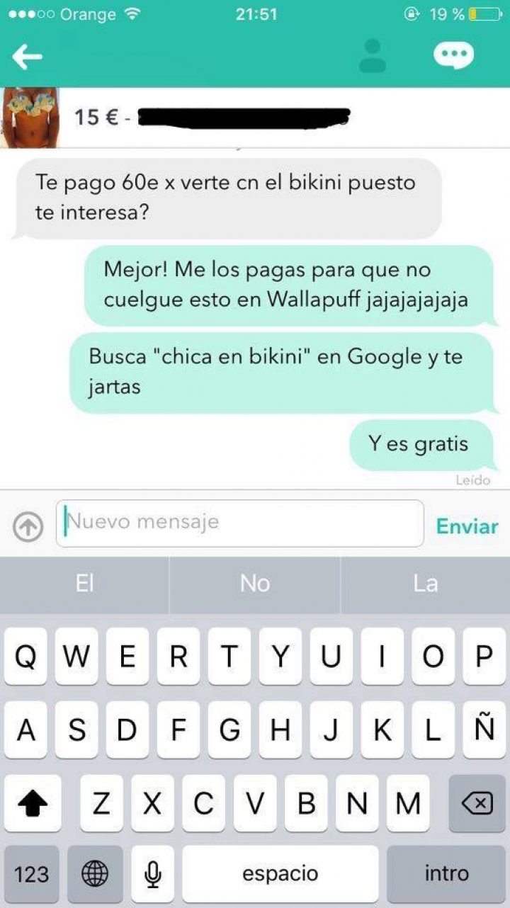 """CHICA EN BIKINI"""