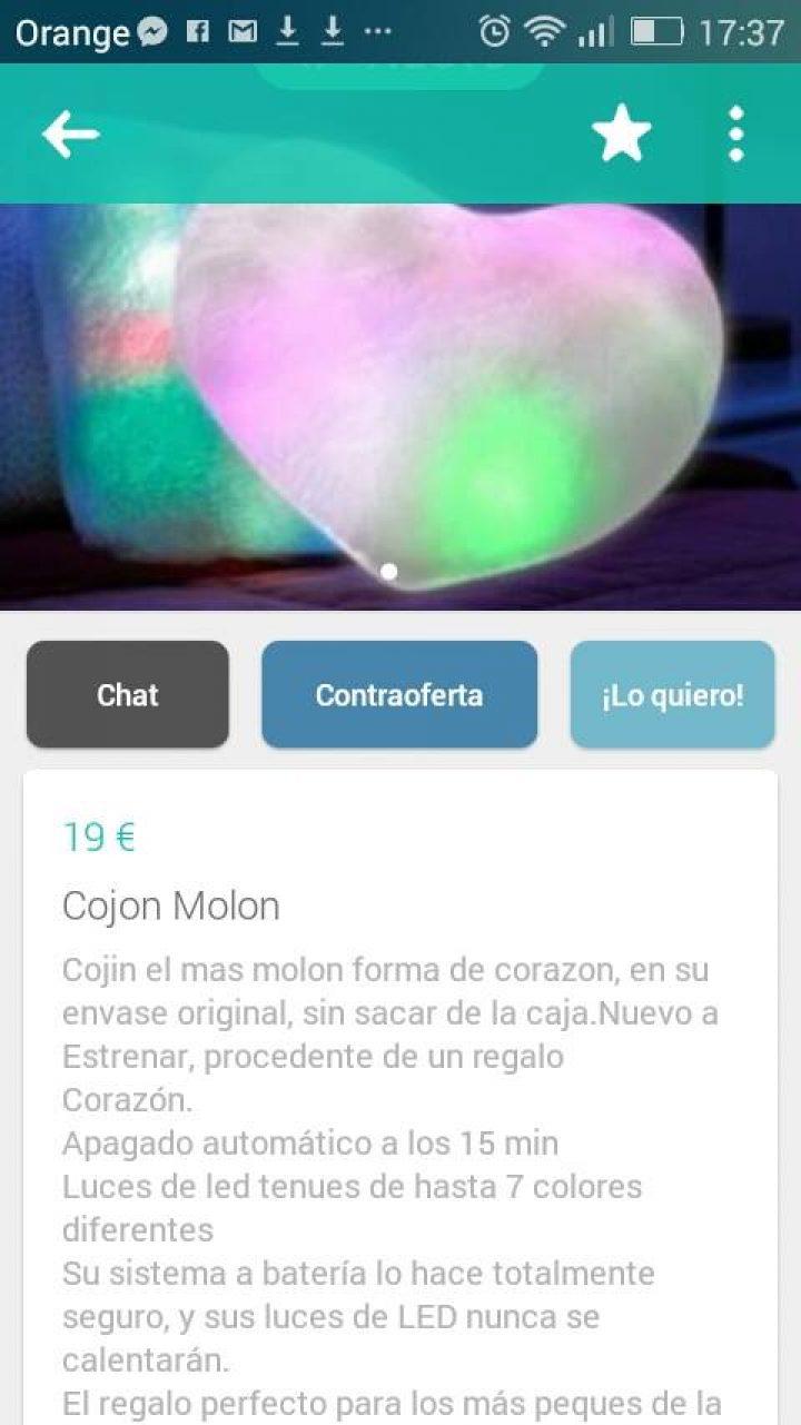 COJON MOLON