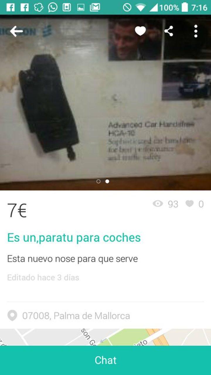 PARA COCHES