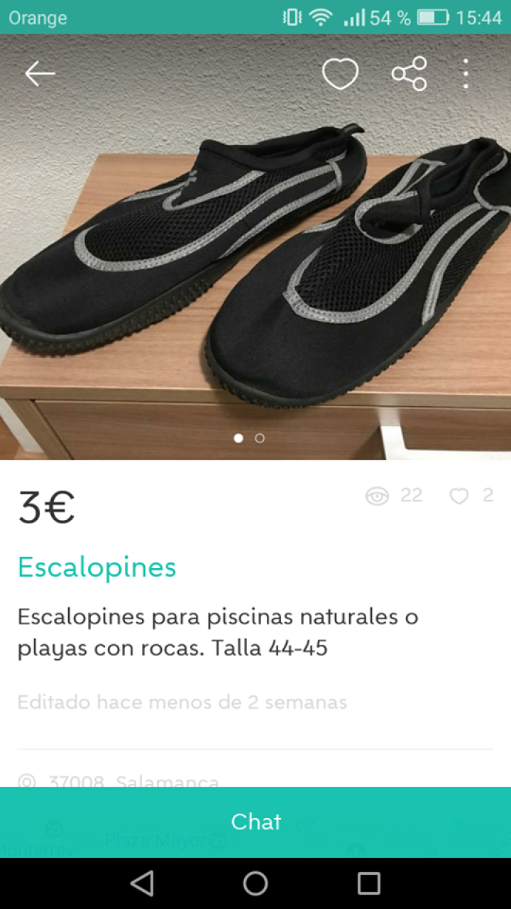 """ESCALOPINES"""