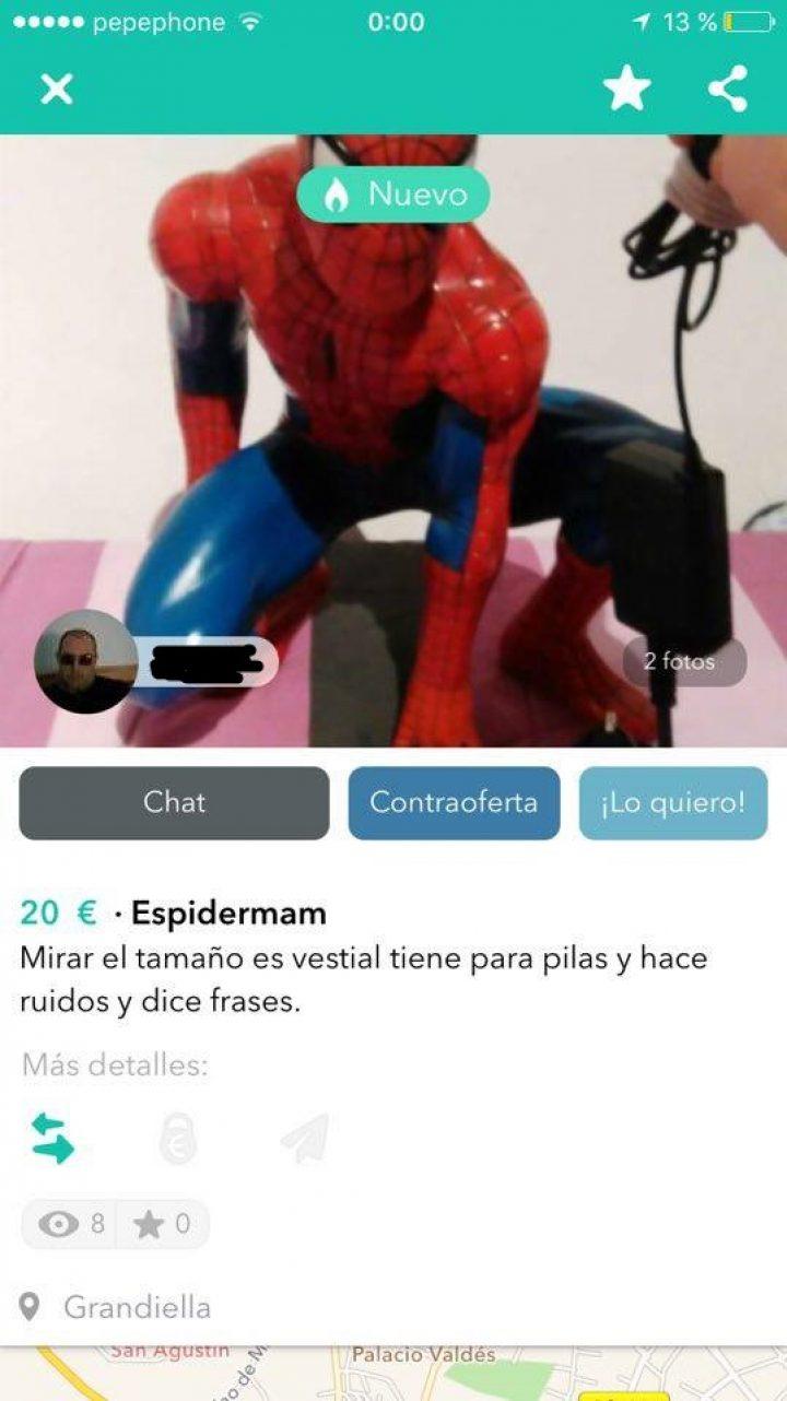 """""""ESPIDERMAM"""""""