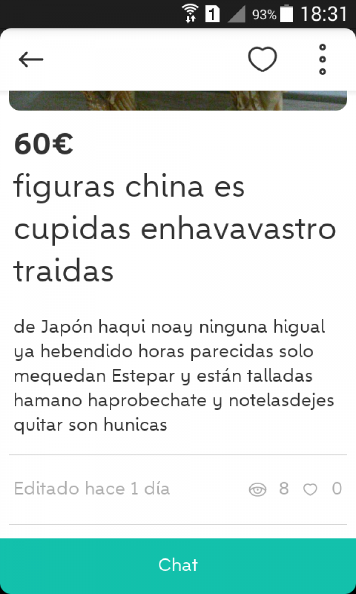FIGURAS CHINAS