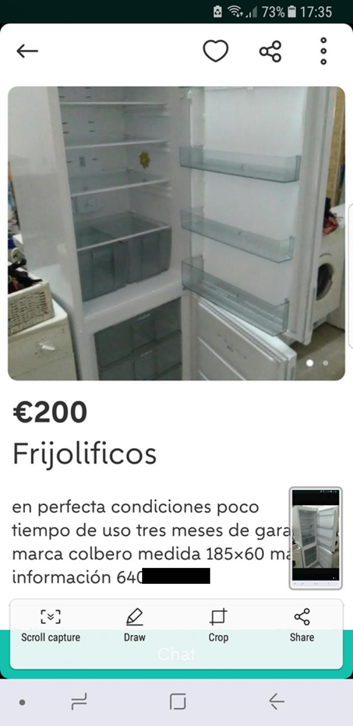 """""""FRIJOLIFICOS"""""""